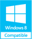 Gamme Windows® 8